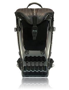 BOBLBEE Aero II Darth