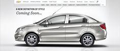 Chevrolet Started Teasing Sail Sedan | Autogadget  http://autogadget46.blogspot.in/2012/12/chevrolet-started-teasing-sail-sedan.html