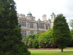 Audley End, Essex Father's Day 2013