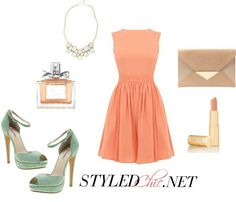Easter/Church outfit ideas