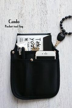 ★キャンドゥ100円!工具バッグをトートバッグのポケットに | インテリアと暮らしのヒント What In My Bag, What's In Your Bag, My Bags, Purses And Bags, Inside My Bag, Types Of Purses, Classic Handbags, Sack Bag, Work Bags