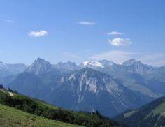 French Alps | THE ADDRESS Magazine