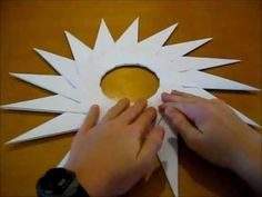 how to make origami ninja star.How to Make an Origami Ninja Star.origami Ninja Star (Shuriken) the 8 pointed ninja star origami weapons ninja star origam. Origami Paper Folding, Paper Crafts Origami, Scrapbook Paper Crafts, Ninja Star Origami, Origami Stars, Christmas Paper Crafts, Holiday Crafts, Christmas Ornaments, Paper Ornaments