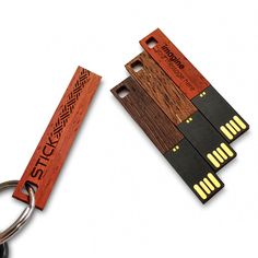 THE STICK Cool usb Personalized USB flash drive  | usb 3.0 8~64GB | Handmade | Mahogany, Wenge,Merbau wood | FREE engraving great for Gift Idea, Promotional usb, Birthday Gift, Custom usb drives for photographers or any special occasion by ZaNaDesignEtsy on Etsy