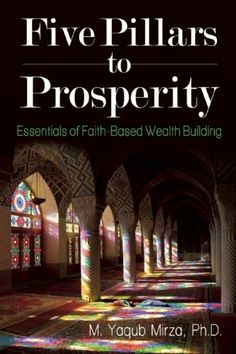 This is a great book on personal finance and investing & geared for young adults and families.  I had the priviledge of working with the author in developing the manuscript.  Available for pre-order now.  Five Pillars to Prosperity: Essentials of Faith-Based Wealth Building null,http://www.amazon.com/dp/1935952889/ref=cm_sw_r_pi_dp_ijB0rb18NRP3H00S