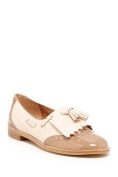 Nina Originals Kitlie Wingtip Loafer by Assorted on @HauteLook