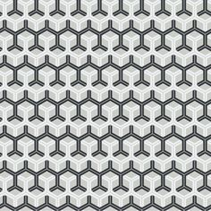 Honeycomb 93/15050 - Geometric - Cole & Son  #drdwallpaper