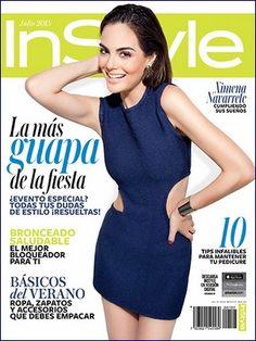 Instyle México/Julio 2015