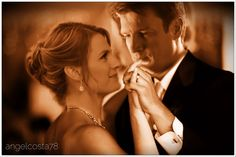 Going through Pinterest till I fell asleep and this is what I come across. Yes...please...can't wait for Castle to start up again. Rick & Kate. Too precious.