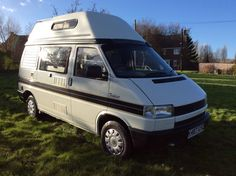 eBay: VW t4 camper van auto sleep 122,000 miles #vwcamper #vwbus #vw