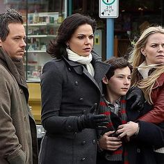 Hot: Once Upon a Time: Michael Raymond-James returns for 100th episode