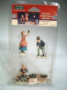 lemax village christmas figurines accessories - Pesquisa Google Lemax Christmas Village, Lemax Village, Christmas Villages, Christmas Figurines, Baseball Cards, Google, Accessories, Search, Jewelry Accessories