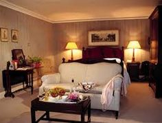 Image result for rosleague manor Home And Garden, Bedrooms, Furniture, Home Decor, Image, Interior Design, Bedroom, Home Interior Design, Arredamento
