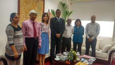 This post is also available in: Sinhala Prof. Dulini Fernando, a fellow of the University of Warwick United Kingdom met with the Vice Chancellor on the. University Of Warwick, Research, Sri Lanka, United Kingdom, Search, England, Science Inquiry