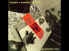 Mylon & Broken Heart - He Is Strong
