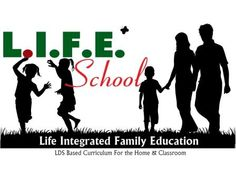 LDS Homeschool Curriculum - LIFE School. I liked the preview, look into it more.