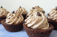 Foodista   Recipes, Cooking Tips, and Food News   Tuxedo Brownie Re-Make (Adapted From A Pampered Chef Recipe)