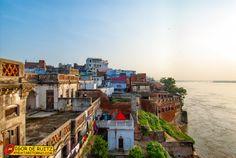 #Varanasi #india #travel