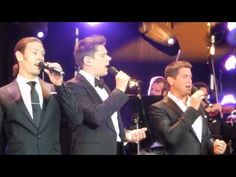 Il divo- my heart will go on (live in åland)