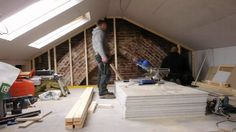 A Loft Conversion in 90 seconds by Topflite Loft Conversions