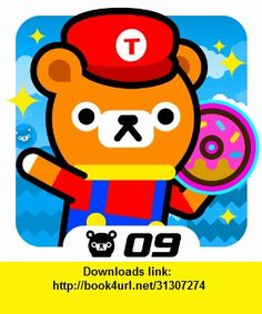 Tap Tap Spring - Tappi Bear, iphone, ipad, ipod touch, itouch, itunes, appstore, torrent, downloads, rapidshare, megaupload, fileserve