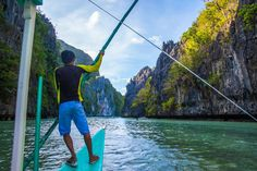 First hand account of the two BEST El Nido Tours and why! Real advice from real travellers. Palawan, Two By Two, Tours, Island, Swimwear, Block Island, Bathing Suits, One Piece Swimsuits, Islands