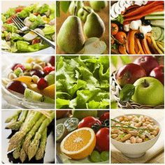 Pensieri & Parole: Alimentazione anti-age e le sue proprietà