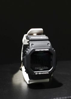 Slow Match: G-Shock Watch