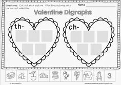 Mrs. Lowes' Kindergarten Korner: No Prep Valentine's Day Math and Literacy Printables GIVEAWAY plus a FREEBIE for everyone! by Kyle Turner 9s2sV