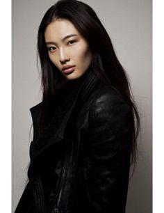bonnie chen model
