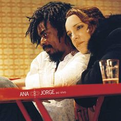 Translation of Pra Rua me Levar, sung by Ana Carolina and Seu Jorge, from the album Ana & Jorge: Ao Vivo (featuring with acoustic versions of hit songs from both singers), released on CD and DVD in Samba, Pitbull, Brazilian Portuguese, Pochette Album, Vintage Cafe, Hit Songs, Music Download, Music Artists, Roberto Carlos