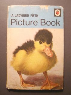A Ladybird Fifth Picture Book.