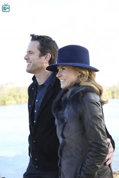 Deacon and Rayna 4x11