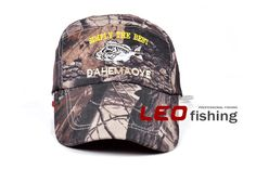 Camouflage fishing cap Fishing Tackle spring and summer baseball cap breathable sun Aries Outdoors windproof rope