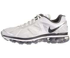 Nike Air Max+ 2012 Mens Running Shoes 487982-100 Summit White 10.5 M US at http://suliaszone.com/nike-air-max-2012-mens-running-shoes-487982-100-summit-white-10-5-m-us/
