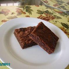 Best Brownies
