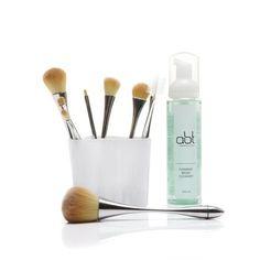 Cruelty-Free Beauty Brushes. $22