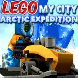 Lego My City Arctic Expedition http://www.oyunoynadur.net/lego-my-city-arctic-expedition.html