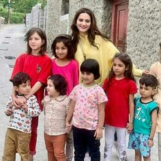 Click on Visit for Video - Full Video on Youtube Cute Girl Poses, Cute Girls, Hunza Valley, Aiman Khan, Video Full, 24 Years, Vacation Pictures, Latest Pics, Daughter