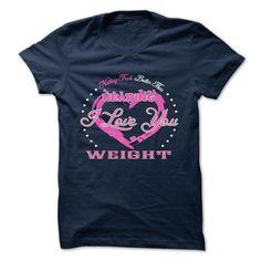 WEIGHT T-Shirts, Hoodies. SHOPPING NOW ==► https://www.sunfrog.com/Camping/WEIGHT-133760919-Guys.html?id=41382