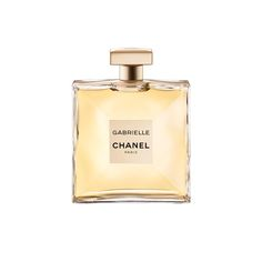 GABRIELLE CHANEL - EAU DE PARFUM SPRAY Perfume - Chanel based on a bouquet of four white flowers: a rich, enveloping heart of exotic Jasmine shimmers with the fruity green notes of Ylang-Ylang, while fresh and sparkling Orange Blossom shines through Perfume Scents, New Fragrances, Fragrance Parfum, Perfume Bottles, Fragrance Mist, Perfume Glamour, Best Perfume, Parfum Givenchy, Beauty Products
