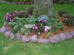 Phlox And Rocks Gardening Pinterest Outdoor Areas
