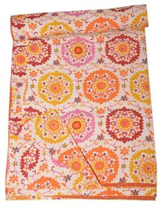Bedding Decorative Quilts & Bedspreads Spirited Vintage Kantha Quilt Indian Handmade Cotton Bedspread Sashiko Throw Bedding