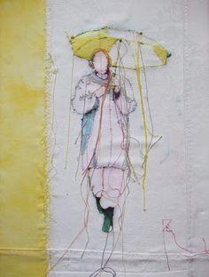 Textil Kunst 30