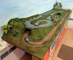 Page 5 of 6 - Tyneside Club Rally Track - posted in Tracks & Scenery: sweeeeet