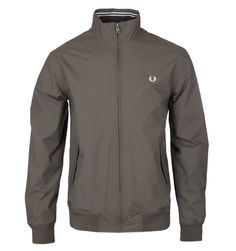 Buy your Fred Perry Wren Brentham Jacket from Woodhouse Clothing - bringing you the latest in men's fashion. Sport Fashion, Mens Fashion, Harrington Jacket, Super Healthy Recipes, Veggie Dogs, Vest Jacket, Dog Recipes, Boy Outfits, Menswear