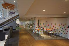Dentsus New Buenos Aires Offices / Intro Arquitectura