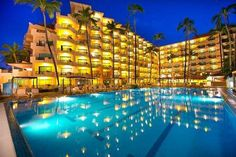 Golden Crown Paradise Resort Puerto Vallarta - All Inclusive Adults Only in Puerto Vallarta: Hotel Rates & Reviews on Orbitz