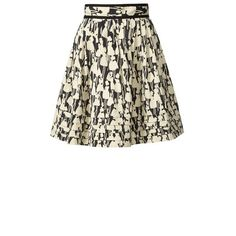 Adorable skirt, but not worth paying over $300 for, I'll just find a pattern and make my own.