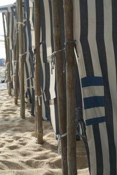 beach chairs...